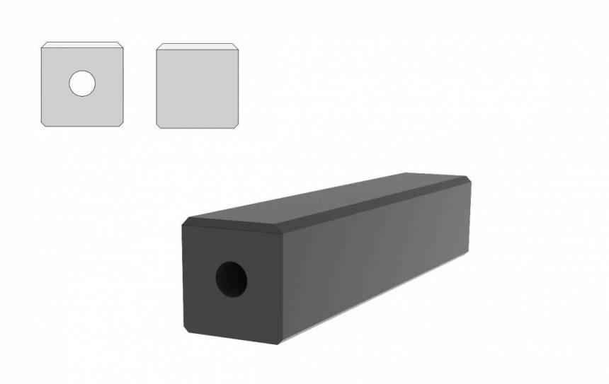CF-A en CF-B Rubber composiet fenders