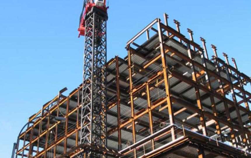 Bouw en Constructie categorie