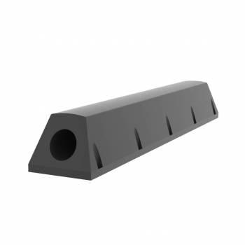 Fendertec marine fendering - Sleepboot rubber fenders - Trapezium met staalinlage