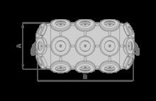 Pneumatic tire size standard