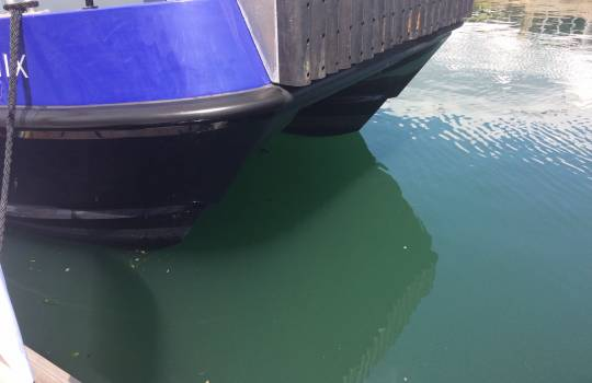 Fendertec marine fendering - DD-Fender