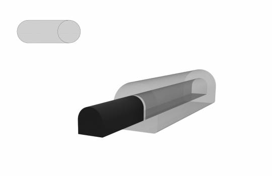 Fendertec marine fendering - Rubber verbindingsstukken