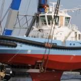 Fendertec marine fendering - Boeg fender