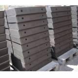 Fendertec marine fendering - Element fenders
