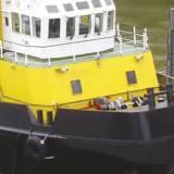 Fendertec marine fendering - W-Fender